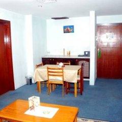 Отель Rio Jordan Амман в номере фото 2