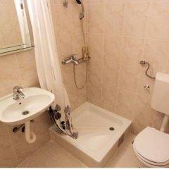 Апартаменты Slavija Square Apartments ванная