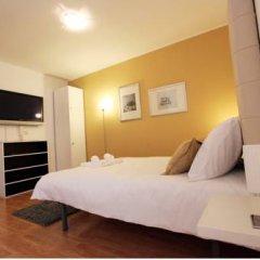 Апартаменты Slavija Square Apartments комната для гостей фото 3