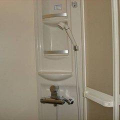 International Hostel Khaosan Fukuoka Хаката ванная