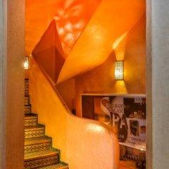 Отель Riad & Spa Bahia Salam Марокко, Марракеш - отзывы, цены и фото номеров - забронировать отель Riad & Spa Bahia Salam онлайн гостиничный бар