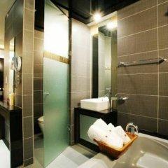 Elle Inn Hotel ванная фото 2
