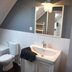 Отель L'Appart-Hôtel SIMI ванная фото 2