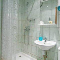 Гостиница На Марата ванная фото 2