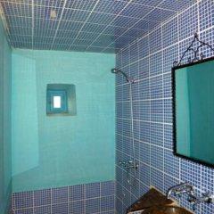 Отель Dar Duna Марокко, Мерзуга - отзывы, цены и фото номеров - забронировать отель Dar Duna онлайн ванная фото 2