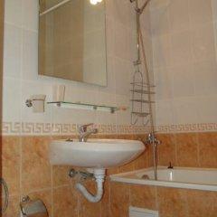 Отель Apartcomplex Villa Bella Равда ванная