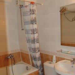 Отель Apartcomplex Villa Bella Равда ванная фото 2