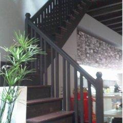 Отель Phuket 346 Guest House гостиничный бар