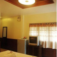 Отель Baan Rom Mai Resort Самуи в номере