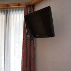 Hotel Crystal удобства в номере