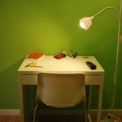 Oporto Excentric Design Hostel удобства в номере