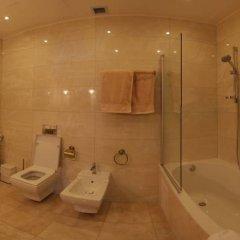 Ресторанно-гостиничный комплекс Надія ванная фото 2