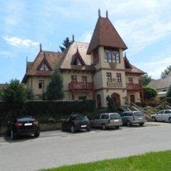 Отель Tapolca Fogadó Венгрия, Силвашварад - отзывы, цены и фото номеров - забронировать отель Tapolca Fogadó онлайн парковка