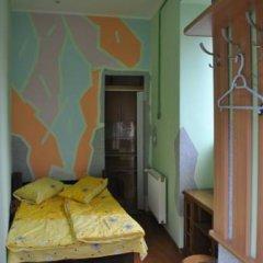Хостел Комфорт комната для гостей фото 5