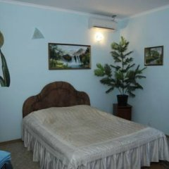 Отель Elitnyi Otdyh Бердянск комната для гостей фото 4