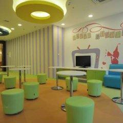 Гостиница Shakhtar Plaza детские мероприятия фото 2