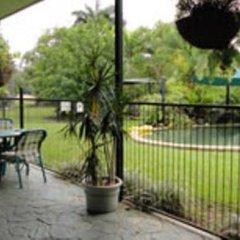 Отель Daintree Wild Zoo & Bed and Breakfast фото 11