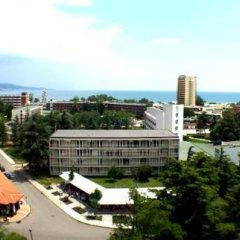 Отель Hostel Tundja Болгария, Солнечный берег - отзывы, цены и фото номеров - забронировать отель Hostel Tundja онлайн