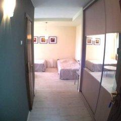 Отель Hostel Tundja Болгария, Солнечный берег - отзывы, цены и фото номеров - забронировать отель Hostel Tundja онлайн комната для гостей фото 4