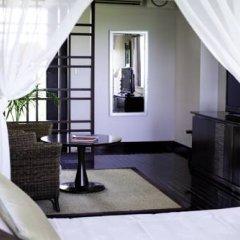 Отель Hoshino Resort Resonare Kohamajima в номере