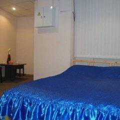 Отель Жилое помещение Dill Санкт-Петербург комната для гостей фото 4