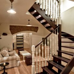 Апартаменты Gaono Residence Apartments спа