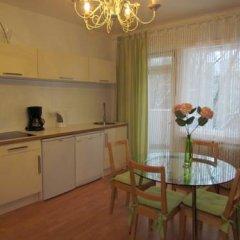 Апартаменты Apartments nahe Kurfürstendamm Берлин в номере