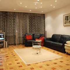 Апартаменты Dom i Co Apartments интерьер отеля фото 3
