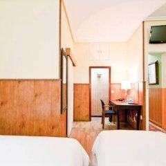 Отель Hostal Asuncion удобства в номере