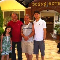 Dogus Hotel фото 2