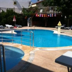 Dogus Hotel бассейн фото 3