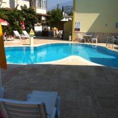 Dogus Hotel бассейн фото 2