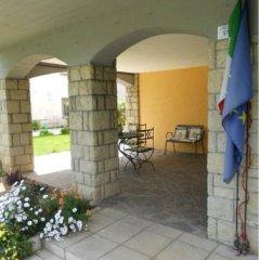 Отель Residence Dulcis In Fundo Урньяно интерьер отеля фото 2