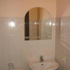 Гостиница Затышный уголок ванная фото 2