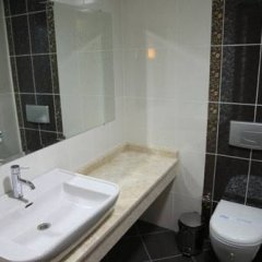 Club Alpina Турция, Мармарис - отзывы, цены и фото номеров - забронировать отель Club Alpina онлайн ванная фото 2