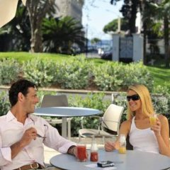 Апартаменты Residéal Premium Cannes - Apartments балкон