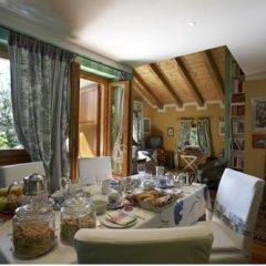 Отель Il Giardino Dell'Artemisia Италия, Грессан - отзывы, цены и фото номеров - забронировать отель Il Giardino Dell'Artemisia онлайн питание фото 2