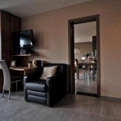 Отель Pegasus Studioflats Brussels City Aparthotel удобства в номере