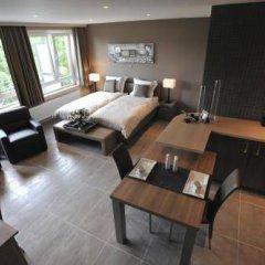 Отель Pegasus Studioflats Brussels City Aparthotel в номере