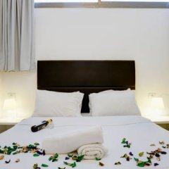 Отель Liber Seashore Suites Тель-Авив детские мероприятия