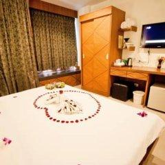 Отель The Chambre удобства в номере фото 2