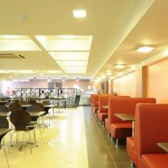 Гостиница Серпуховской Двор гостиничный бар