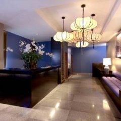 Отель Sino Backpacker Таиланд, Пхукет - отзывы, цены и фото номеров - забронировать отель Sino Backpacker онлайн интерьер отеля фото 3