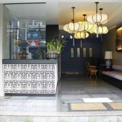 Отель Sino Backpacker Таиланд, Пхукет - отзывы, цены и фото номеров - забронировать отель Sino Backpacker онлайн интерьер отеля