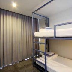 Отель Sino Backpacker Таиланд, Пхукет - отзывы, цены и фото номеров - забронировать отель Sino Backpacker онлайн удобства в номере