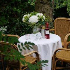 Отель Alp de Veenen Hotel Нидерланды, Амстелвен - отзывы, цены и фото номеров - забронировать отель Alp de Veenen Hotel онлайн питание фото 3