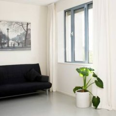 Апартаменты Silodam Apartment комната для гостей фото 4