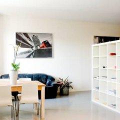 Апартаменты Silodam Apartment удобства в номере фото 2
