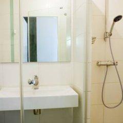Апартаменты Silodam Apartment ванная