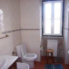 Отель Casa Da Portaria ванная